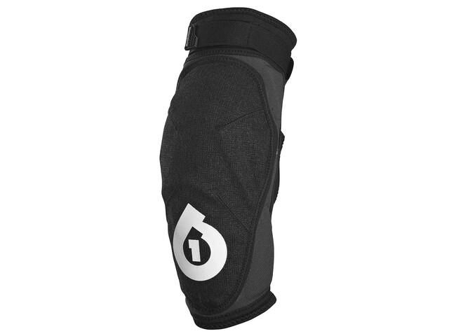 SixSixOne EVO Elbow II - Protection - noir